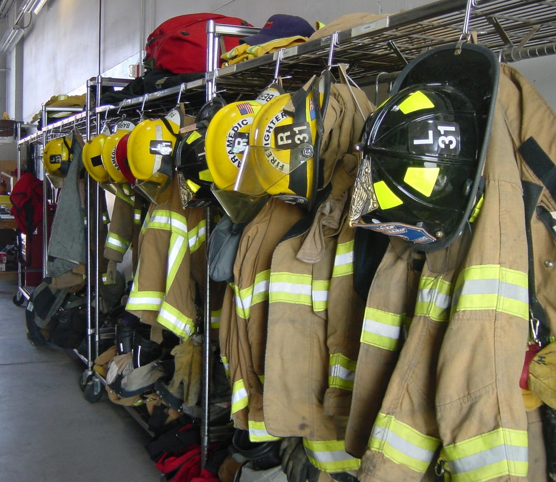 Fireproof Clothing Asbestos