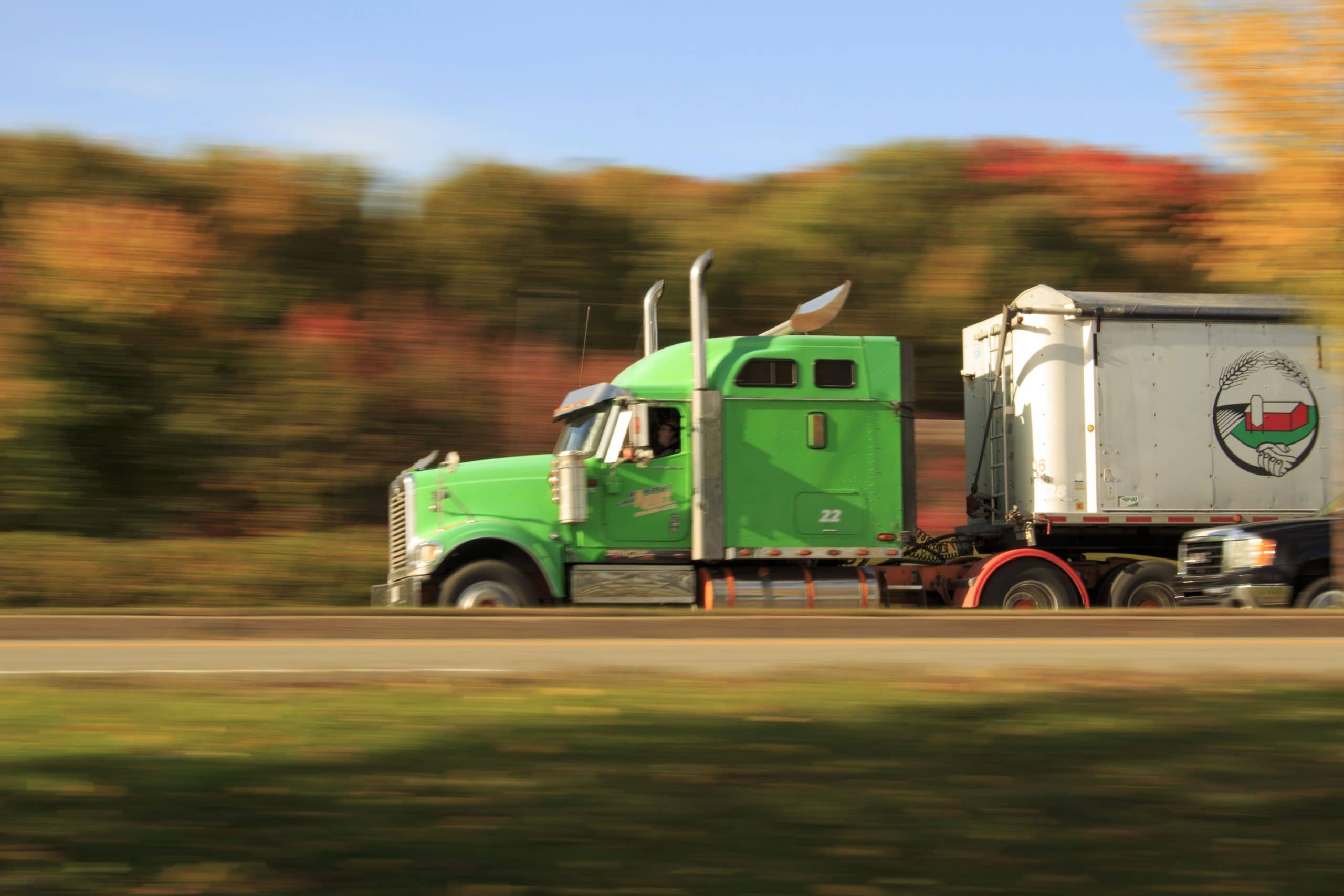 Electronic Logging Mandate for CDL Drivers