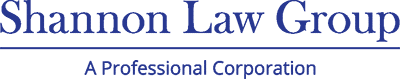 Shannon Law Group Logo