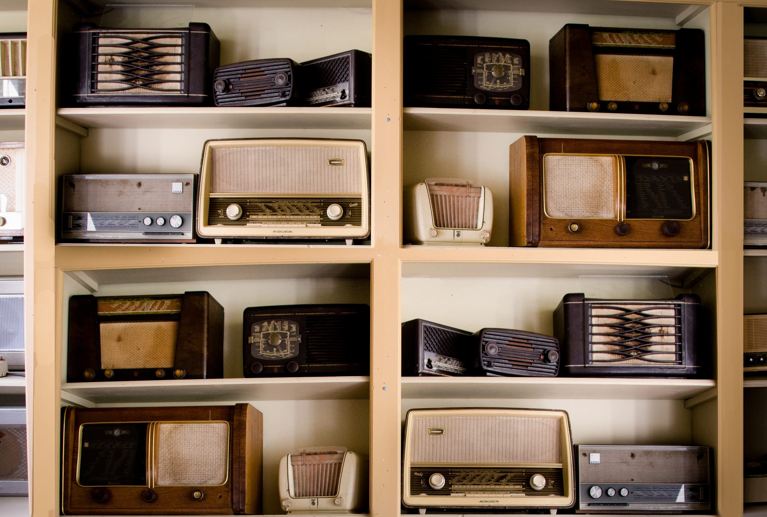 Asbestos Exposure from Vintage Products
