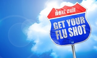 Influenza Vaccination and Reported Injuries