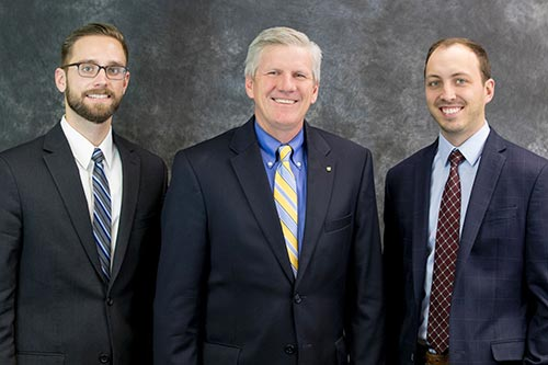 Shannon Law Group - Legal Team - Chicago IL
