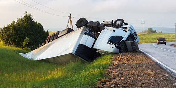 Tractor Trailer Accident Attorneys - Chicago IL