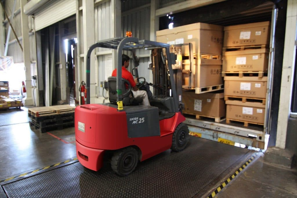 Truck Rollaways: The Most Common Cause of Forklift Injury Accidents