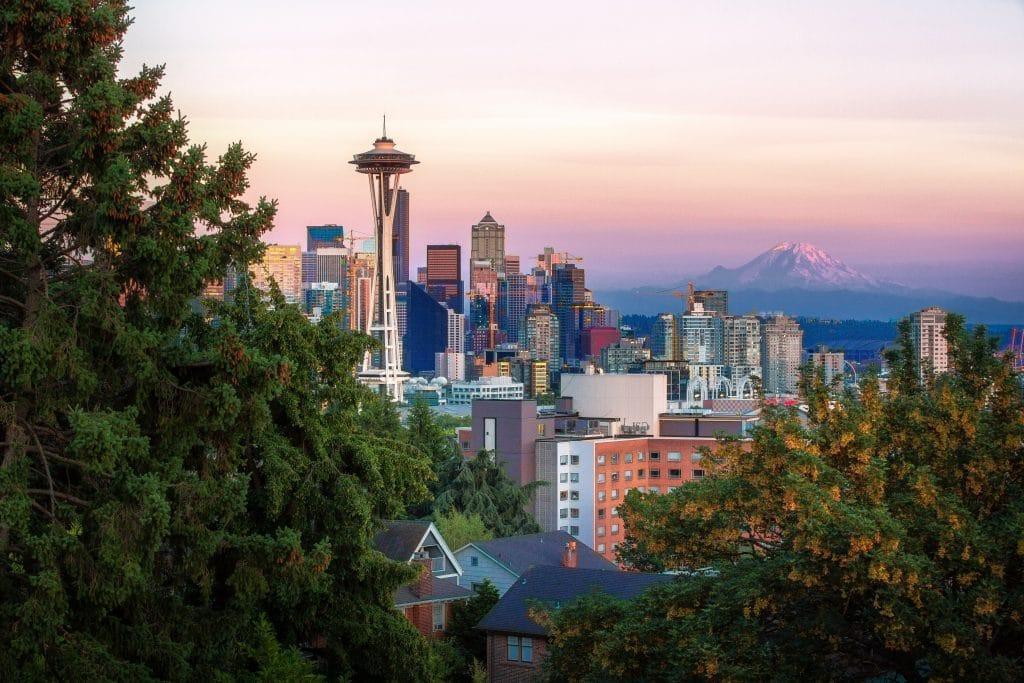 Photo of Seattle