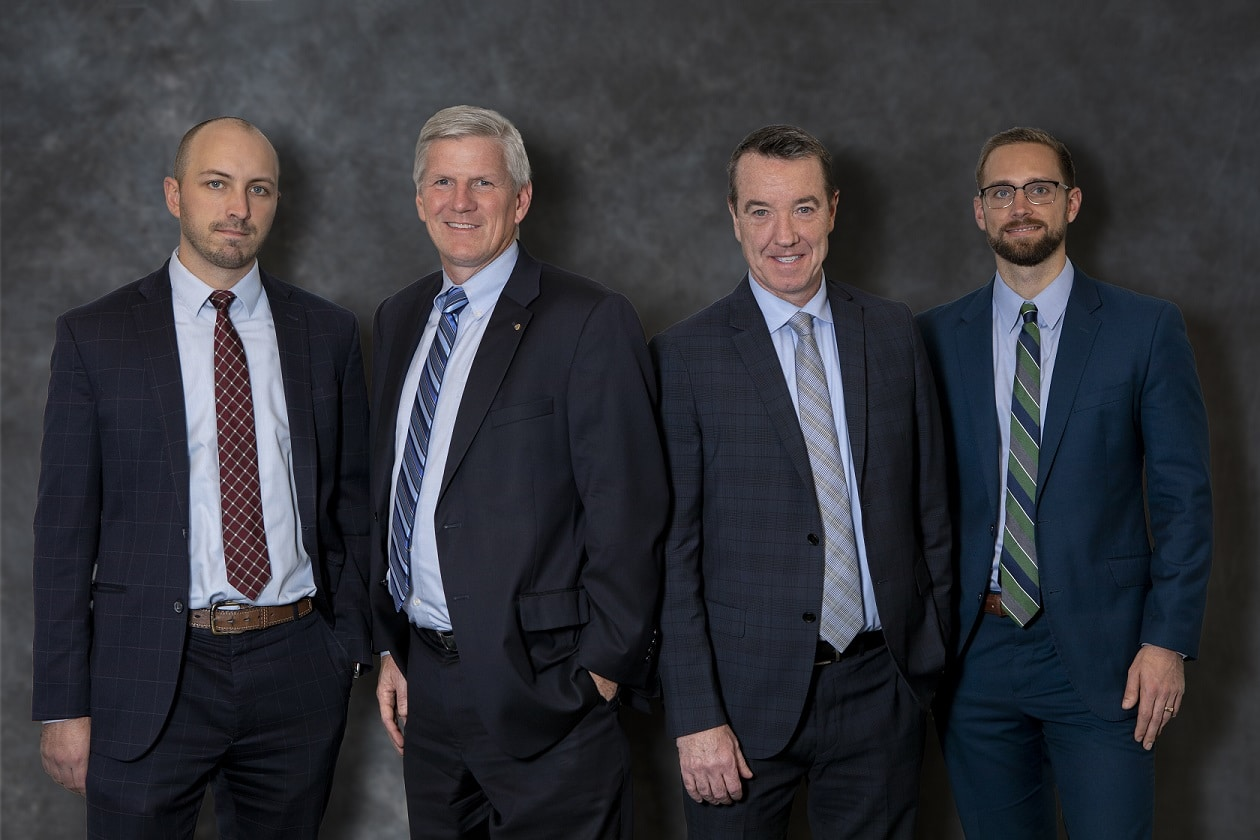 Photo of Shannon Law Group Attorneys