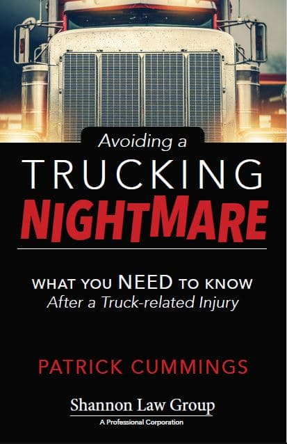 Avoiding a Trucking Nightmare