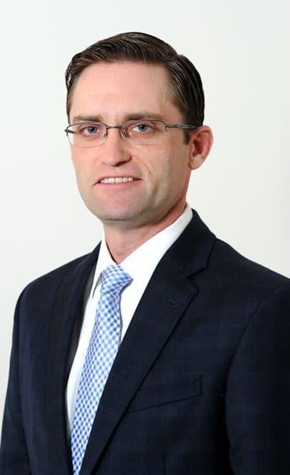 Patrick Anderson Bio